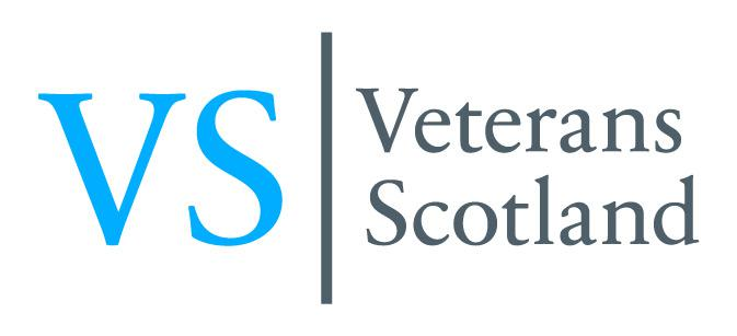 Veterans Scotland Housing logo