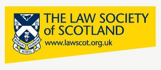 The law society of Scotland logo