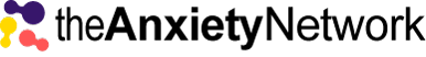The anxiety Network logo