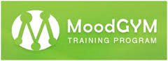 Mood gym logo
