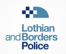 Lothian and borders police logo